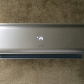 Кондиционер настенный COOPER&HUNTER Nordic Premium CH-S12FTXN-PW (Wi-Fi) изображение 8