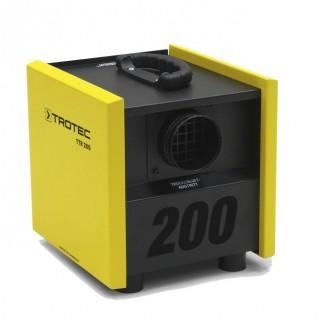 Осушувач повітря TROTEC TTR 200 зображення 1