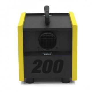 Осушувач повітря TROTEC TTR 200 зображення 2