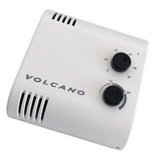 Потенціометр з термостатом VTS VR (0-10 V) для Volcano EC зображення 1