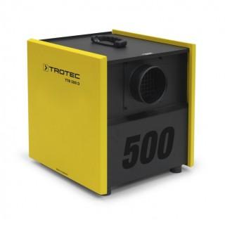 Осушувач повітря TROTEC TTR 500 D зображення 1