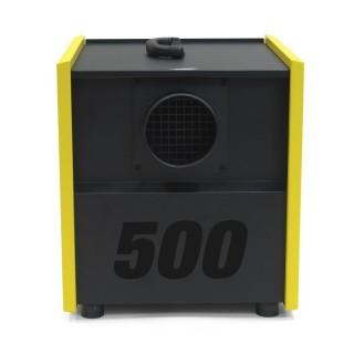 Осушувач повітря TROTEC TTR 500 D зображення 2