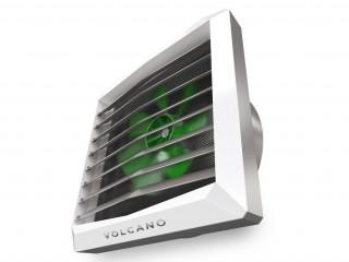 Тепловентилятор водяний  VTS Volcano VR MINI AC зображення 2