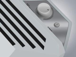Конвектор (обогреватель) электрический ELECTROLUX Torrid ECH/T-2000 M изображение 4