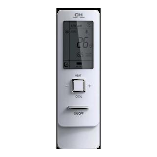 Кондиціонер настінний COOPER&HUNTER Supreme CH-S09FTXAM2S-SC (Wi-Fi) зображення 3