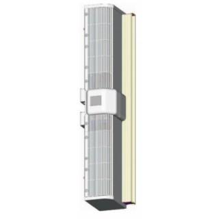 Завіса повітряна електрична OLEFINI 200 KEH 18 V зображення 1