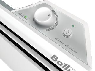 Конвектор (обогреватель) электрический BALLU Camino Evolution BEC/EVM-500 изображение 2