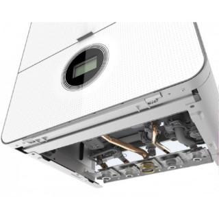 Котел конденсационный газовый настенный одноконтурный BOSCH Condens GC 7000i W 24 P изображение 3