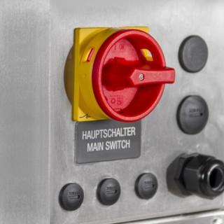 Осушитель воздуха TROTEC TTR 3700 изображение 6