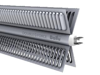 Конвектор (обогреватель) электрический BALLU Heat Max BEC/HMЕ-1000 изображение 4