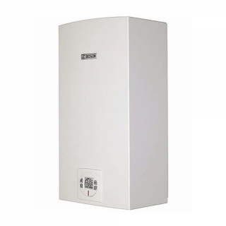 Водонагрівач проточний (колонка) газовий конденсаційний BOSCH Therm 8000 S WTD 27 AME зображення 3