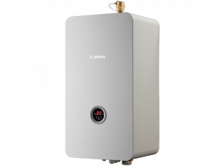Котел електричний настінний BOSCH Tronic Heat 3000 6 зображення 1
