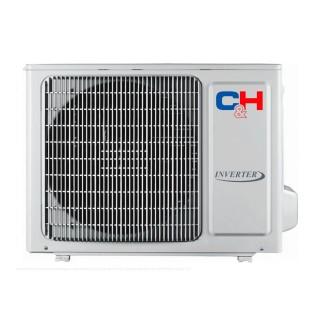 Кондиціонер настінний COOPER&HUNTER Icy III Inverter CH-S12FTXTB2S-NG (Wi-Fi) зображення 6