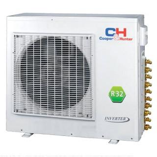Наружный блок кондиционера COOPER&HUNTER CHML-U42RK5 изображение 1