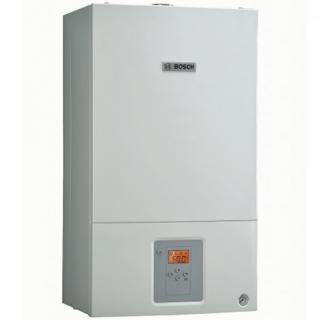 Котел газовый настенный двухконтурный BOSCH Gaz 6000 W WBN 6000-24C RN изображение 1