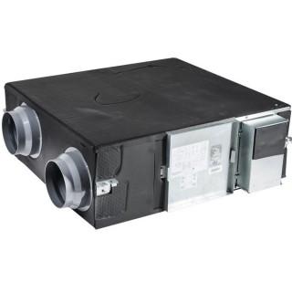 Gree FHBQ-D10-K - приточно-вытяжная установка с рекуператором изображение 1