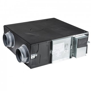 Gree FHBQ-D3.5-K - припливно-витяжна установка з рекуператором зображення 1