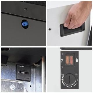 Осушитель воздуха мобильный TROTEC TTK 650 S изображение 5