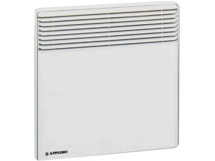 Конвектор (обігрівач) електричний APPLIMO Solo Etroit 1500 W зображення 1