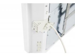 Конвектор (обігрівач) електричний APPLIMO Solo Etroit 1500 W зображення 4