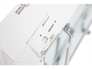 Конвектор (обігрівач) електричний APPLIMO Solo Etroit 1500 W зображення 5