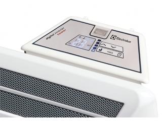 Конвектор (обогреватель) электрический инверторный ELECTROLUX Air Gate ECH/AGI-1500 изображение 3