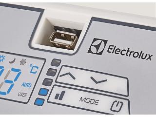 Конвектор (обогреватель) электрический инверторный ELECTROLUX Air Gate ECH/AGI-1500 изображение 4