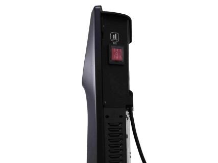 Конвектор (обогреватель) электрический C&H Domestic СH-1000 MD изображение 2