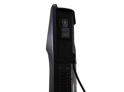 Конвектор (обогреватель) электрический C&H Domestic СH-1500 ЕD изображение 2