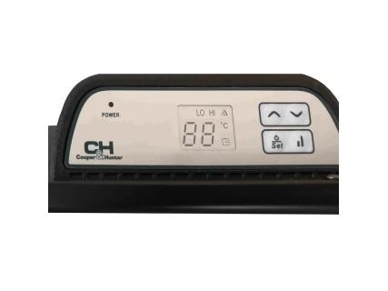 Конвектор (обогреватель) электрический C&H Domestic СH-1500 ЕD изображение 3