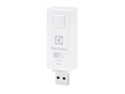 Модуль Smart WiFi ELECTROLUX Air Gate ECH/WF-01 зображення 1
