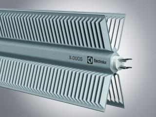 Конвектор (обогреватель) электрический ELECTROLUX Torrid ECH/T-2000 M изображение 5