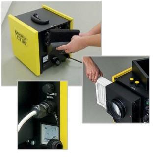 Осушувач повітря TROTEC TTR 300 зображення 7