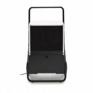 Осушитель воздуха мобильный TROTEC TTK 650 S изображение 2