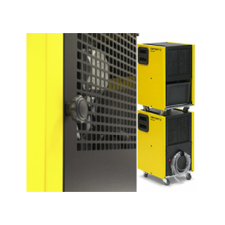 Осушувач повітря мобільний TROTEC TTK 655 S зображення 3