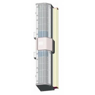 Завіса повітряна електрична OLEFINI 300 KEH 38 V зображення 1