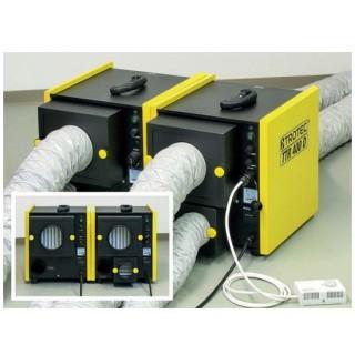 Осушувач повітря TROTEC TTR 500 D зображення 8