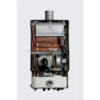 Водонагрівач проточний (колонка) газовий конденсаційний BOSCH Therm 8000 S WTD 27 AME зображення 2