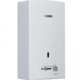 Водонагрівач проточний (колонка) газовий BOSCH Therm 4000 O WR 13-2 P зображення 1