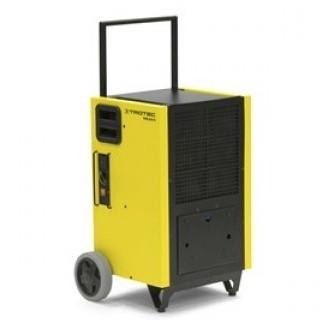 Осушувач повітря мобільний TROTEC TTK 655 S зображення 1