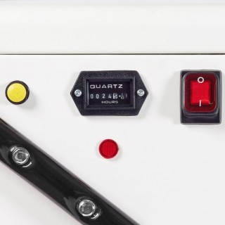 Осушувач повітря мобільний TROTEC TTK 570 ECO зображення 7