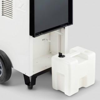 Осушувач повітря мобільний TROTEC TTK 570 ECO зображення 5
