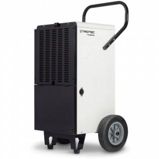 Осушувач повітря мобільний TROTEC TTK 570 ECO зображення 3