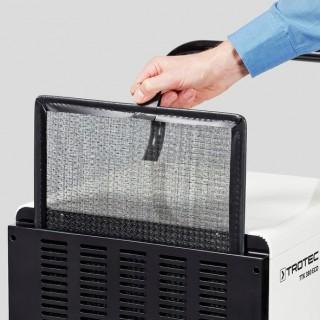 Осушувач повітря мобільний TROTEC TTK 570 ECO зображення 6