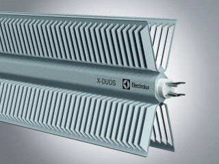 Конвектор (обігрівач) електричний ELECTROLUX  Torrid ECH/T-1500 Е зображення 5