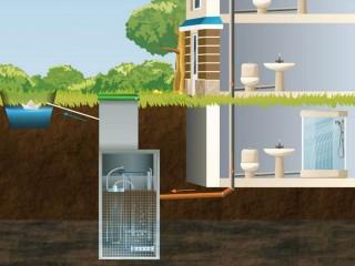 Проектування водопостачання і каналізації