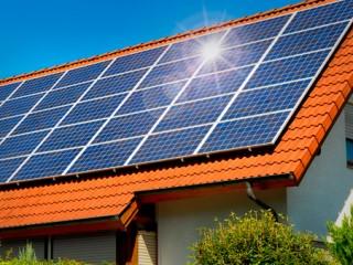 Монтаж систем альтернативной энергетики